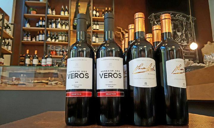 Morais Rocha Wines